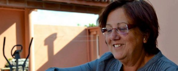 Fallece la exconcejal socialista Maribel Morales, La que fuera delegada del Ayuntamiento de Ronda entre los años 1999 y 2011 tenía 61 años y padecía una larga enfermedad, 17 Apr 2018 - 18:00