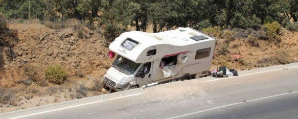 La manifestación por la autovía va a ser un fracaso por culpa de los rondeños, Artículo de opinión de José Juan Morales , 26 Apr 2018 - 16:05