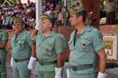 De izquierda a derecha, Ramón Armada, Marcos Llago y Francisco López Villar  // Manolo Guerrero