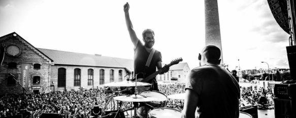 Los murcianos Viva Suecia, concierto estrella de la Feria de Pedro Romero 2018