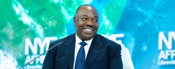 El presidente de Gabón visita Ronda bajo estrictas medidas de seguridad, Ali Bongo Ondimba y su numerosa comitiva han recorrido el conjunto…, 20 Jul 2018 - 19:05