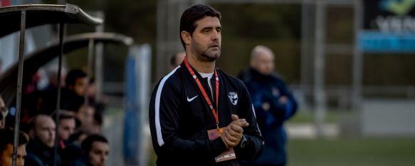 El rondeño Víctor Borrego dirigirá esta temporada al San Félix en División de Honor juvenil , El club de la capital, vinculado al Málaga CF, hizo historia…, 06 Aug 2018 - 19:40