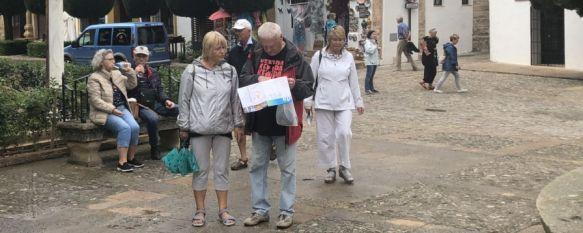 Turismo augura una ocupación en el Puente del Pilar en Ronda superior a la media andaluza, La delegada de este área, Isabel Mª Barriga, anunciará nuevas…, 11 Oct 2018 - 18:35