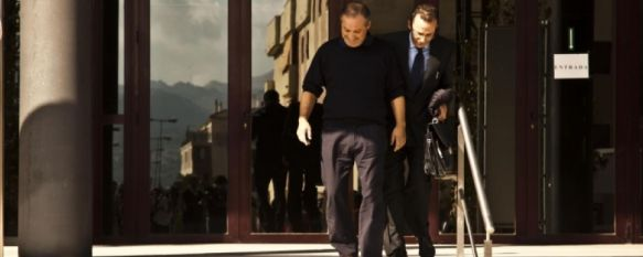 La Fiscalía pide penas de hasta 10 años de prisión para Marín Lara por el caso Acinipo, En su escrito de calificación provisional también solicitan…, 06 Nov 2018 - 19:37