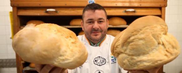 Una panadería de Algatocín, entre las 80 mejores de España, Su propietario Juan Manuel Moreno asegura que el secreto de…, 07 Nov 2018 - 19:59