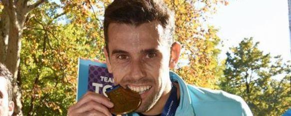 El rondeño Francisco Arroyo, finisher en el maratón de Nueva York, Completó el recorrido en 03:39:11 horas en una prueba que batió…, 08 Nov 2018 - 13:12
