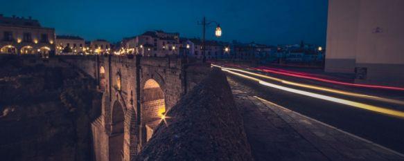 El Ayuntamiento confirma que volverán las restricciones al Puente Nuevo , Desde el Consistorio insisten en que la reapertura al tráfico…, 13 Nov 2018 - 17:19