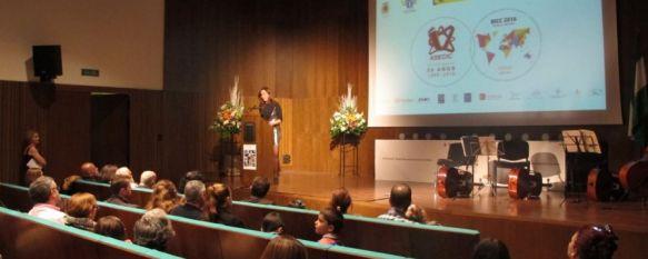 La BICC 2018 homenajea a los docentes Andrés Castro y Juan Miguel López, Los profesores eran conocidos por su pasión por la ciencia…, 16 Nov 2018 - 18:45