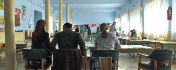 Los votos en blanco superan al partido más votado en Parauta, Los votantes del municipio, gobernado por el PSOE, han dado…, 03 Dec 2018 - 19:33