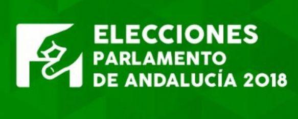 2D en Ronda: Cs ganó en la Casa de la Juventud y VOX al PSOE en el Hogar del Pensionista, Los socialistas fueron los más votados en 11 de las 18 sedes…, 05 Dec 2018 - 17:13
