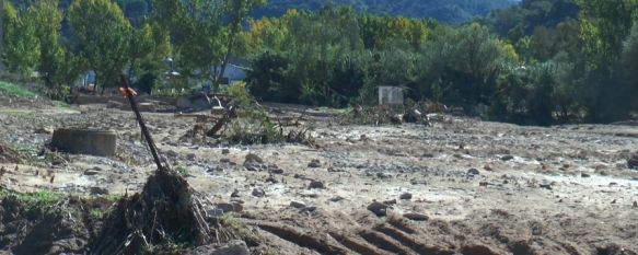 Más de diez agricultores y ganaderos siguen sin acceso a sus explotaciones , Pese a la declaración de zona catastrófica tras el temporal de finales de octubre, multitud de propietarios carecían de seguro y las ayudas siguen pendientes, 19 Dec 2018 - 19:36