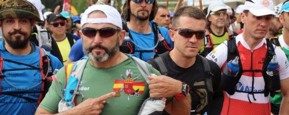 Agotadas en 43 segundos las plazas de marcha para la XXII edición de los 101 Kilómetros