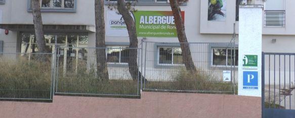 El albergue municipal se destinará a uso social y su rehabilitación costará 120.000 €, El edificio, cuya apertura se prevé para la primavera de 2019,…, 18 Jan 2019 - 16:38
