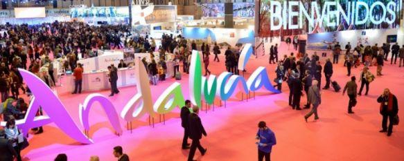 Una treintena de empresas rondeñas venderán sus productos y servicios en FITUR , Los empresarios que asistirán a la cita turística del año…, 21 Jan 2019 - 17:59