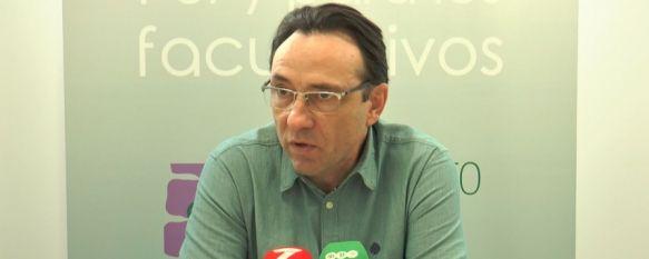 El Sindicato Médico de Málaga en Ronda exige el cese del gerente del Hospital de la Serranía, El colectivo ha denunciado en un comunicado la creciente escasez…, 05 Feb 2019 - 18:38