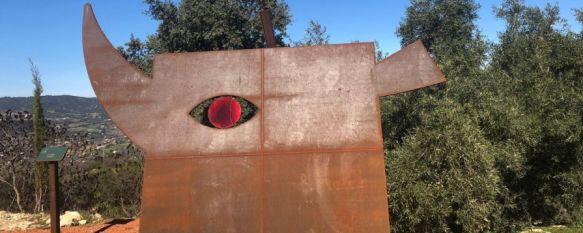 LA Organic Experience trae a Ronda un proyecto pionero en oleoturismo, La iniciativa se desarrolla en una finca de más de 25 hectáreas…, 06 Feb 2019 - 18:41