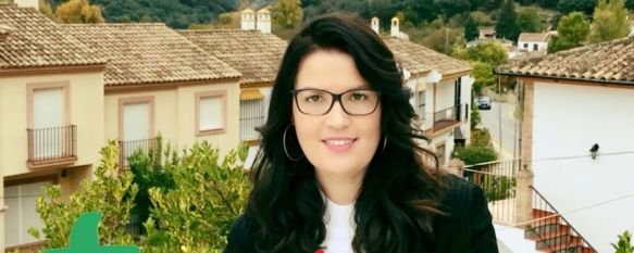 """Soraya García responde a los autores de las pintadas que le desean """"un cáncer"""", La alcaldesa de Benaoján superó esta enfermedad hace unos…, 07 Feb 2019 - 19:15"""