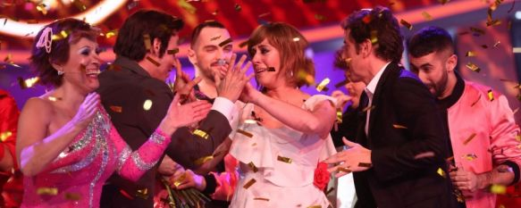 María Villalón: el triunfo del talento y la constancia , La cantante rondeña se convirtió anoche en ganadora de la…, 09 Feb 2019 - 10:45