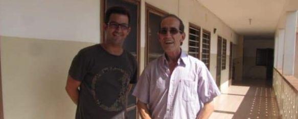 El legado salesiano del misionero César Fernández en Ronda, Nazario Guerrero, cooperador salesiano, cuenta que el misionero…, 19 Feb 2019 - 16:27