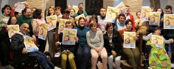 Unos 400 rondeños con discapacidad intelectual podrán volver a votar el 28 de abril, Asprodisis se adhiere a la campaña nacional de Plena Inclusión para reivindicar programas electorales en lectura fácil o que los partidos cuenten con personas con discapacidad intelectual , 28 Mar 2019 - 15:25