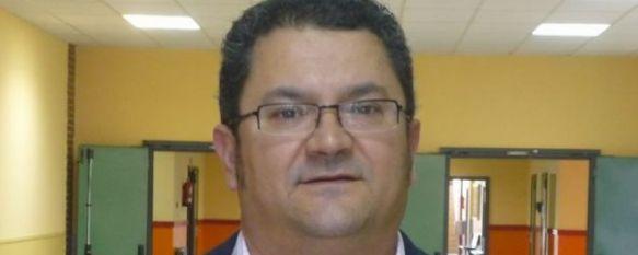 El nuevo Gerente del Área Sanitaria de la Serranía, Francisco Javier Terol.  // Universidad de Cantabria
