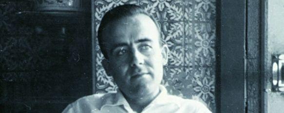 Fallece a los 81 años de edad D. Francisco Garrido Domínguez, Fue nombrado Hijo Predilecto de la ciudad en el año 2.008., 08 Nov 2010 - 17:34