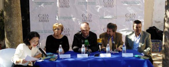 La Casa del Rey Moro se cierra cautelarmente por un decreto del Ayuntamiento de Ronda