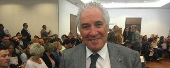 El candidato de Vox a la alcaldía dimite a 20 días de las elecciones municipales, Antonio Moreiro asegura que toma una decisión personal y será sustituido al frente de la formación por la que fuera su número dos, Patricia Coronel, 06 May 2019 - 10:39