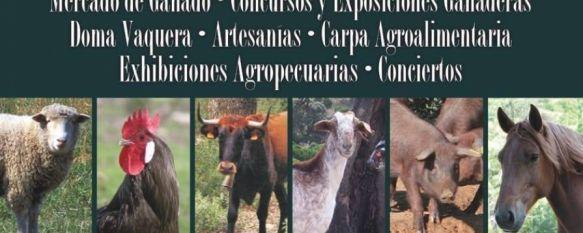 Los días 24, 25 y 26 se celebra una nueva Real Feria de Mayo: AgroRonda 2019, El Recinto Ferial acogerá este evento, que contará con una…, 13 May 2019 - 19:31