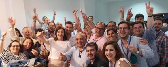 El PP gana las elecciones con nueve concejales y a tan solo dos de la mayoría absoluta, El PSOE fue la segunda fuerza más votada y aunque logró 224 votos más que en 2015, se mantuvo en seis ediles, 27 May 2019 - 16:20