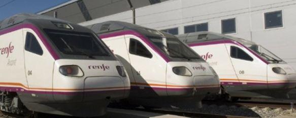 Renfe aclara que las incidencias en dos de sus trenes fueron averías puntuales, Los pasajeros que viajaban a Ronda el domingo se vieron obligados a finalizar el trayecto desde Antequera en autobús, 29 May 2019 - 18:43