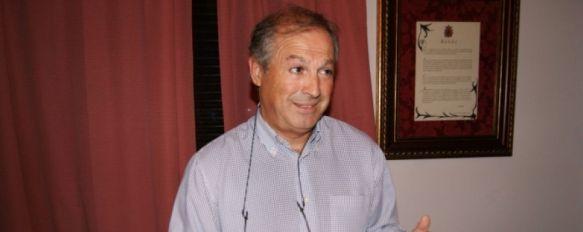 Antonio Mª Marín Lara, uno de los últimos líderes de la política rondeña , Artículo de Manolo Guerrero  , 04 Jun 2019 - 16:14