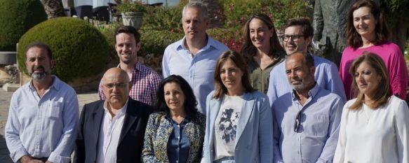 Ciudadanos se cae a última hora del acuerdo de gobierno con PP y APR en Ronda , Las dos formaciones mayoritarias no han aceptado un documento…, 12 Jun 2019 - 19:07