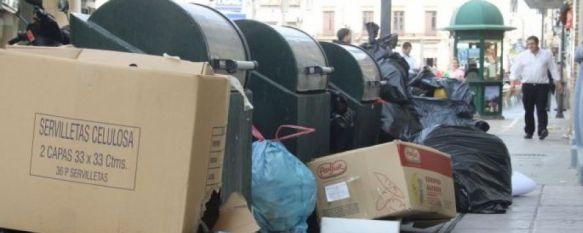 El Ayuntamiento de Ronda invertirá 180.000€ para mejorar la limpieza en las calles, El Plan Integral de Limpieza incidirá en limpieza viaria y recogida de residuos y supondrá la contratación de ocho barrenderos , 27 Jun 2019 - 20:07