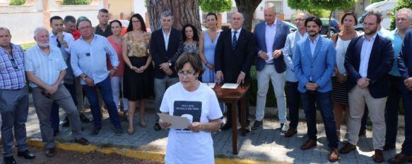 Alcaldes del Campo de Gibraltar y la Serranía se unen para reclamar la mejora del tren, Más de una veintena de representantes públicos han firmado…, 15 Jul 2019 - 19:27