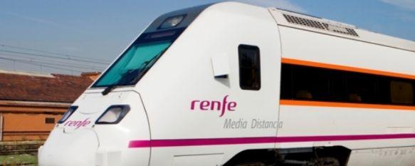 Los trenes de la Serranía sufren nuevas incidencias y demoras durante el fin de semana, El caso más flagrante es el retraso de dos horas y media por avería en uno de los trenes, conocido como tren-rana, que cubría la línea Algeciras-Ronda-Granada , 29 Jul 2019 - 19:46