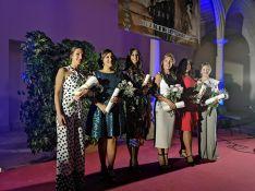 Las Damas Goyescas y su Presidentas fueron nombradas oficialmente. // CharryTV