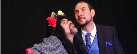 """El """"Morta"""" trae a Ronda una comedia musical dedicada a las citas a ciegas"""