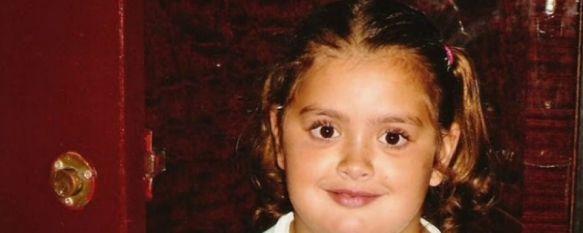 María Esther Jiménez Villegas en una imagen de archivo. // CharryTV