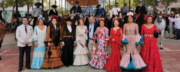 Ronda cierra su Feria de Pedro Romero más polémica y atípica de los últimos años , Se mantiene el auge moderado del Real, mientras que la Feria…, 09 Sep 2019 - 19:58