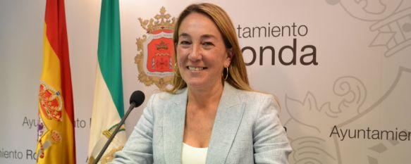 El Ayuntamiento nombrará como Embajador de Ronda a Marcos Marcell en la Gala del Turismo, Además, el empresario Miguel Herrera; el chef Benito Gómez…, 18 Sep 2019 - 17:07