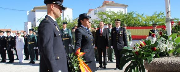 La Policía Nacional celebra el Día de los Santos Ángeles Custodios, patronos del cuerpo, Durante los actos conmemorativos han sido distinguidos Ignacio…, 02 Oct 2019 - 19:45