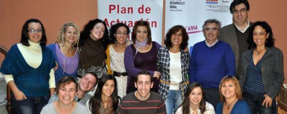 El Centro de Información Juvenil IRÚA pone en marcha el proyecto