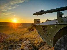 Los legionarios del GCLAC II regresan a una misión internacional tras participar en EUTM-Mali XI entre noviembre de 2017 y mayo de 2018 // GCLAC II