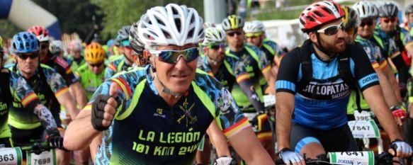 La edición de 2020 de los 101 Kilómetros ya supera los 10.000 preinscritos , La prueba que organiza La Legión batirá este año su récord…, 02 Dec 2019 - 21:57