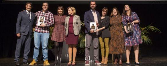 Miguel Herrera, premiado con 2.000€ en la Iª Gala de Emprendimiento Social La Noria, El impulsor de Rustic Experience Andalucía ha sido distinguido…, 03 Dec 2019 - 18:11