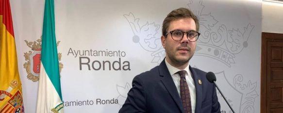 Educación ofrece a los institutos la posibilidad de retomar el aula de convivencia, El delegado Ángel Martínez critica que el proyecto se ejecutó…, 14 Jan 2020 - 18:56