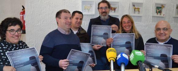 Ronda acogerá el I Concurso Nacional de Cocina para personas con discapacidad visual, Participarán chefs de la talla de Enrique Sánchez, José Andrés…, 15 Jan 2020 - 16:47