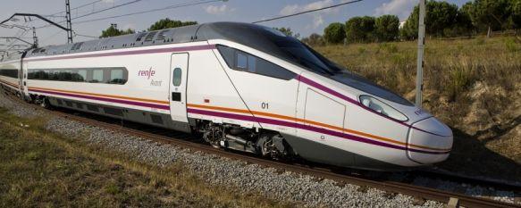 Renfe permitirá viajar desde Ronda a Granada en dos horas y 15 minutos, La compañía reorganizará sus servicios de Media Distancia y mantendrá su oferta de seis circulaciones diarias y las paradas intermedias actuales, 07 Feb 2020 - 18:43