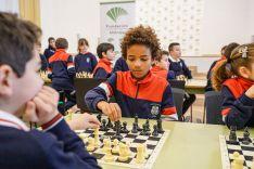 Durante días lectivos de este periodo se disputarán torneos en cada uno de los centros participantes. // CharryTV